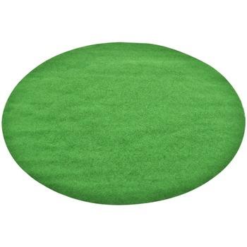 Maison & Déco Plantes artificielles Vidaxl Gazon artificiel 130 cm Vert