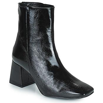 Chaussures Femme Boots JB Martin VERTIGE Noir