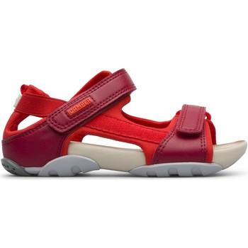 Chaussures Enfant Sandales et Nu-pieds Camper Sandales OUS rouge
