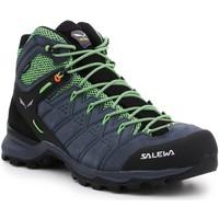 Chaussures Homme Randonnée Salewa MS Alp Mate MID WP 61384-3862 szary, zielony