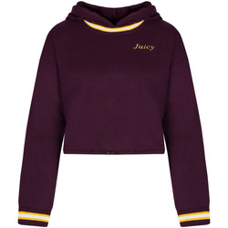 Vêtements Femme Sweats Juicy Couture  Violet