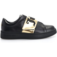 Chaussures Femme Slip ons Juicy Couture  Noir