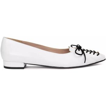 Chaussures Femme Ballerines / babies Paco Gil BARBARA Blanc