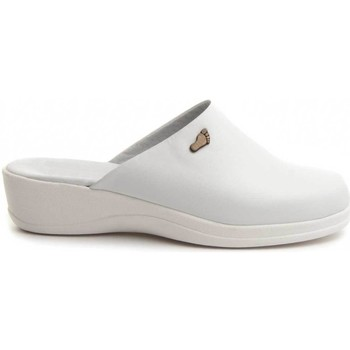 Chaussures Femme Mules Northome 70461 WHITE