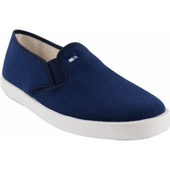 Chaussures Homme Slip ons Neles Chaussure homme  C70-18903B bleu Bleu