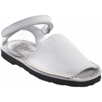 Chaussures Fille Multisport Duendy de  9361 blanc Blanc