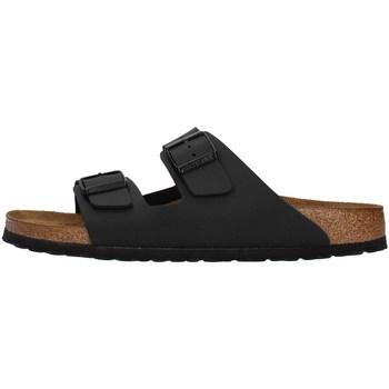 Chaussures Mules Birkenstock 051793 NOIR