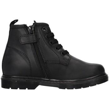 Chaussures Garçon Boots Balducci MATR1301 NOIR