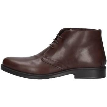 Chaussures Homme Boots Enval 2220211 MARRON