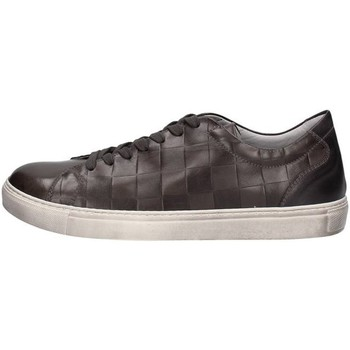 Chaussures Homme Baskets basses NeroGiardini A705370U GRIS
