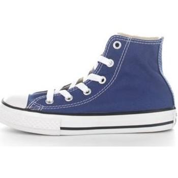 Chaussures Garçon Baskets montantes Converse 351168C BLEU CLAIR