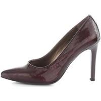 Chaussures Femme Escarpins NeroGiardini A616391DE ROUGE