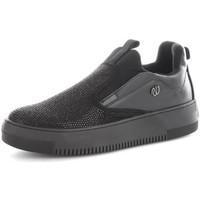 Chaussures Enfant Sandales et Nu-pieds Wrangler WL162640 NOIR