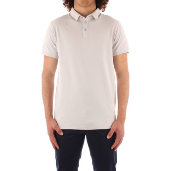 Vêtements Homme Polos manches courtes Trussardi 52T00488 1T003603 GRIS