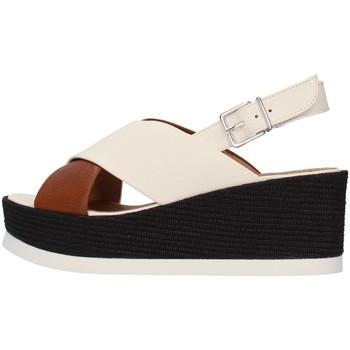 Chaussures Femme Sandales et Nu-pieds Tres Jolie 2801/JIL/MS CUIR