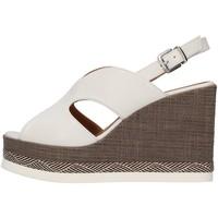 Chaussures Femme Sandales et Nu-pieds Tres Jolie 1937/VALE/MSL BLANC