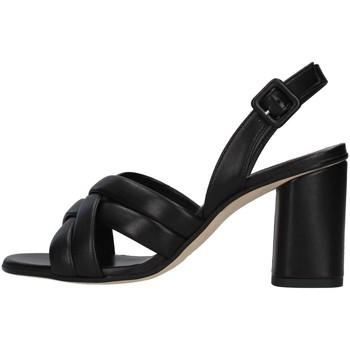 Chaussures Femme Sandales et Nu-pieds Tres Jolie 2069/ELDA NOIR
