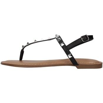 Chaussures Femme Sandales et Nu-pieds Steve Madden GYPSY NOIR
