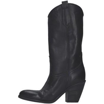 Chaussures Femme Bottines Zoe FLORIDA07 NOIR