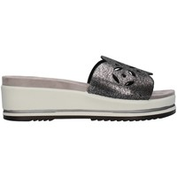 Chaussures Femme Mules Enval 7284411 NOIR