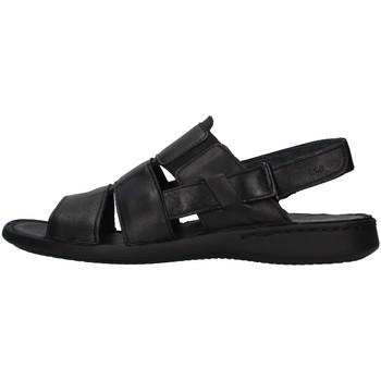 Chaussures Homme Sandales et Nu-pieds Enval 7222100 NOIR