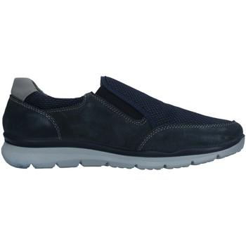 Chaussures Homme Baskets basses Enval 7218022 BLEU