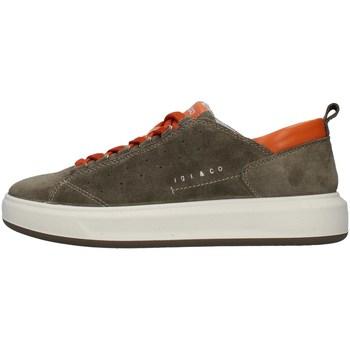 Chaussures Homme Sabots IgI&CO 7129144 VERT