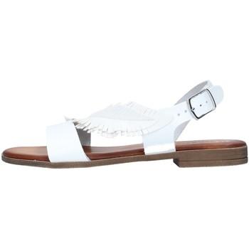 Chaussures Femme Sandales et Nu-pieds IgI&CO 7176011 BLANC