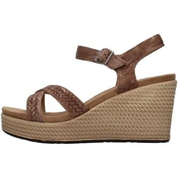 Chaussures Femme Sandales et Nu-pieds IgI&CO 7169322 BEIGE