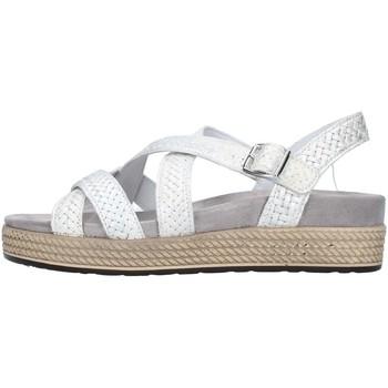 Chaussures Femme Sandales et Nu-pieds IgI&CO 7168211 BLANC