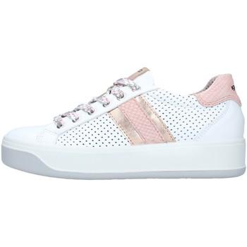 Chaussures Femme Baskets basses IgI&CO 7156355 BLANC