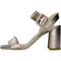 Chaussures Femme Sandales et Nu-pieds NeroGiardini E012564D BRONZE
