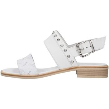 Chaussures Femme Sandales et Nu-pieds NeroGiardini E115500D BLANC