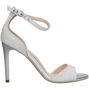 Chaussures Femme Sandales et Nu-pieds NeroGiardini E116531DE BLANC
