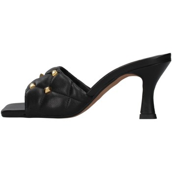 Chaussures Femme Mules Balie' 587 NOIR