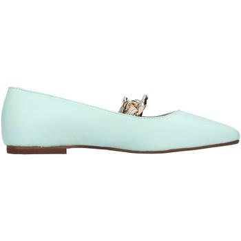 Chaussures Femme Ballerines / babies Balie' 380 VERT