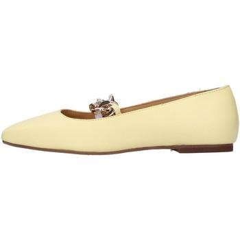 Chaussures Femme Ballerines / babies Balie' 380 JAUNE