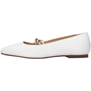 Chaussures Femme Ballerines / babies Balie' 380 BEIGE