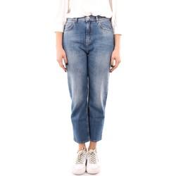 Vêtements Femme Jeans droit Marella RSLIM BLEU