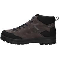 Chaussures Homme Baskets montantes IgI&CO 6129400 GRIS