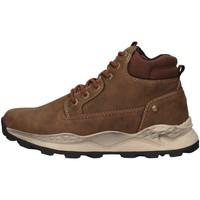 Chaussures Homme Boots Wrangler WM02153A MARRON