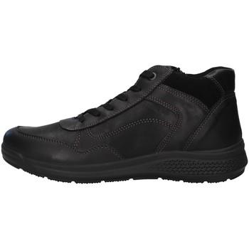 Chaussures Homme Baskets montantes Enval 6223200 NOIR