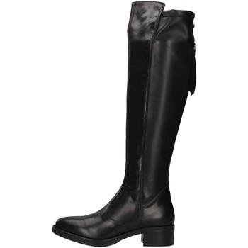 Chaussures Femme Bottes ville NeroGiardini I014073D NOIR