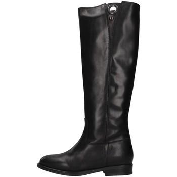 Chaussures Femme Bottes ville NeroGiardini I014050D NOIR