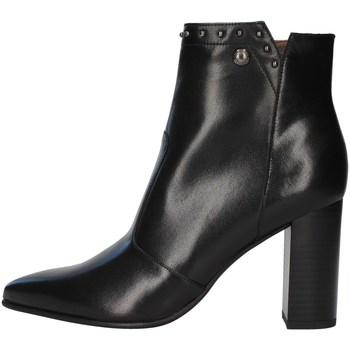 Chaussures Femme Bottines NeroGiardini I013630DE NOIR