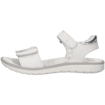 Chaussures Fille Sandales et Nu-pieds Primigi 5385233 BLANC
