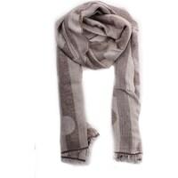 Accessoires textile Echarpes / Etoles / Foulards Achigio' 1913 DIS.12 GRIS