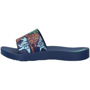 Chaussures Enfant Claquettes Ipanema 26325 BLEU