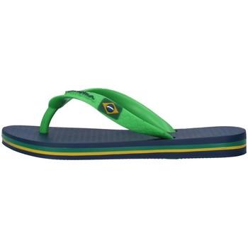 Chaussures Enfant Tongs Ipanema 80416 BLEU