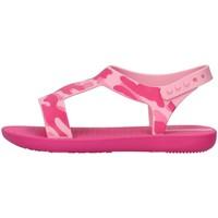Chaussures Fille Sandales et Nu-pieds Ipanema 82829 FUCHSIA